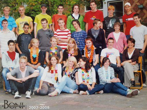 12 – 18 jaar